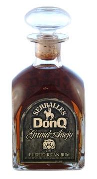 Review: Don Q Grand Añejo Rum