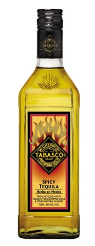 Review: Tabasco Spicy Tequila