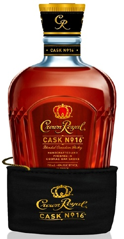 Crown Royal Cask No. 16 Review