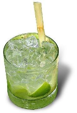 The Caipirinha: Brazil's National Cocktail