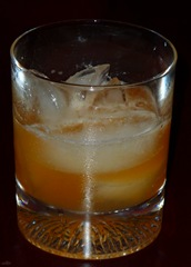 Mixology Monday: Bourbon Tease