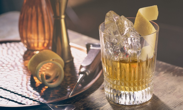 Drambuie Cocktails
