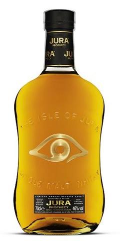 Jura Prophecy Scotch Whisky Review