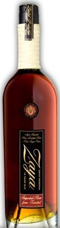 Zaya Gran Reserva Rum Review