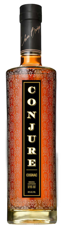 Sipping Conjure Cognac with Ludacris