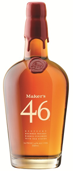 Maker's 46 Bourbon Review