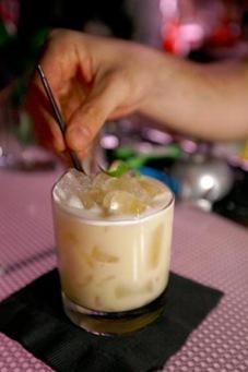 Gran Sierpe Pisco's Iron Chef Cocktails