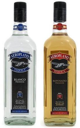 aeroplano tequila