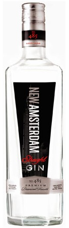 New Amsterdam Gin Review