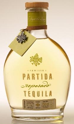 Partida Reposado Tequila Review