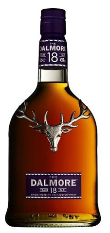 The Dalmore 18 Year Old Scotch Review
