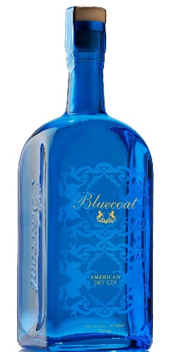 Bluecoat Gin Review