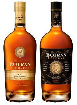 Botran Rum Reviews
