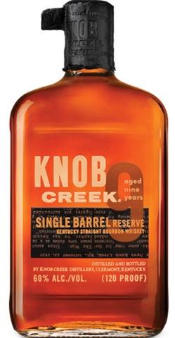 Knob Creek Single Barrel Bourbon Review