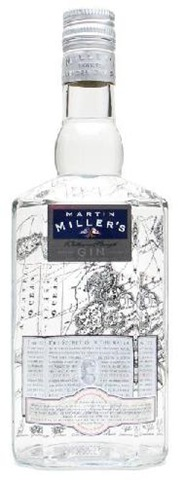 Martin Miller's Westbourne Strength Gin Review