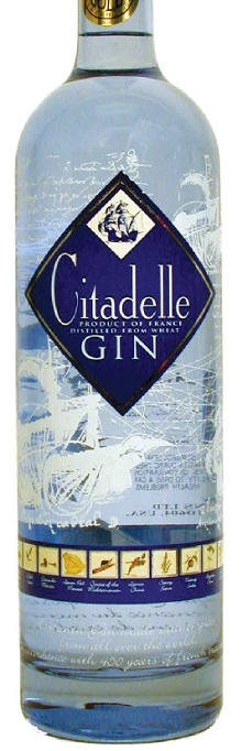 Citadelle Gin Review