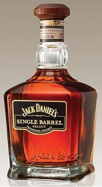 Jack Daniel's Single Barrel Whiskey Review