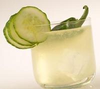 Tequila Partida Cocktails