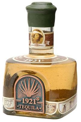 1921 reposado tequila