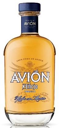 Avion Anejo Tequila Review