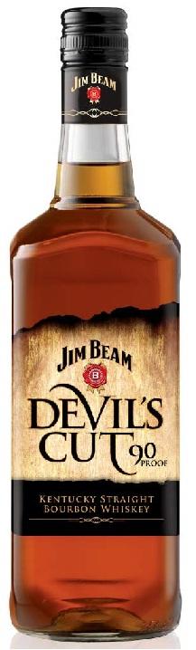 Jim Beam Devil's Cut Bourbon Review