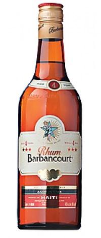 rhum barbancourt 3 star