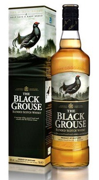 Black Grouse Scotch Review