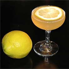The Fitzgerald Cocktail Recipe