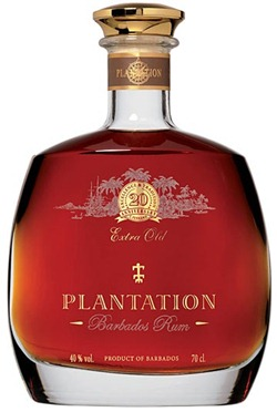 Plantation 20th Anniversary Extra Old Rum
