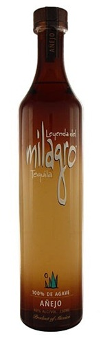 Milagro Anejo Tequila Review