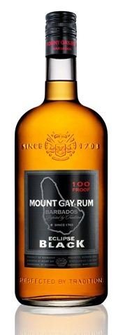 Mount Gay Eclipse Black Rum Review