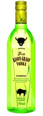 Bak's Bison Grass Vodka Review