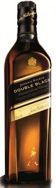 johnnie walker double black