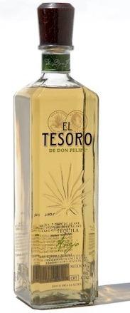 El Tesoro Anejo Tequila Review