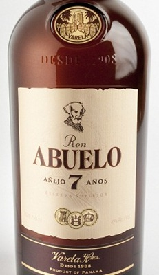 Ron Abuelo 7 Anos Rum Review