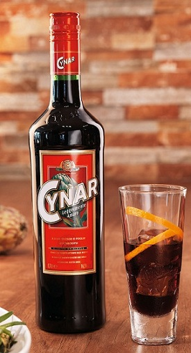 cynar cocktails