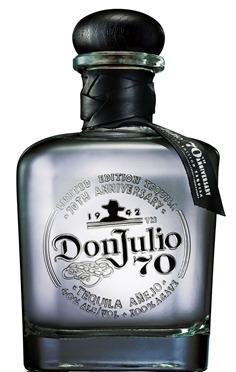 Don Julio 70 Anejo Claro Tequila Review