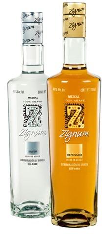 Zignum Reposado Mezcal Review
