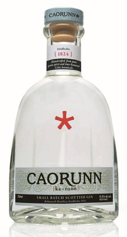 Caorunn Gin Review