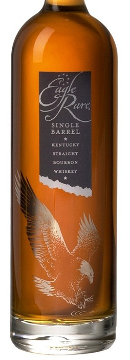 Eagle Rare Single Barrel Bourbon Review