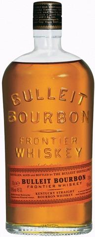 Bulleit Bourbon Review