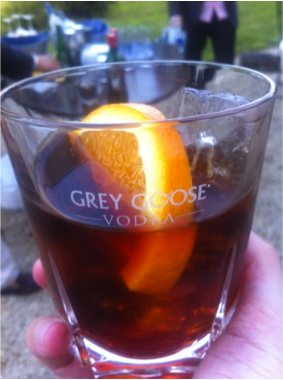Grey Goose Le Voyage – Day Two