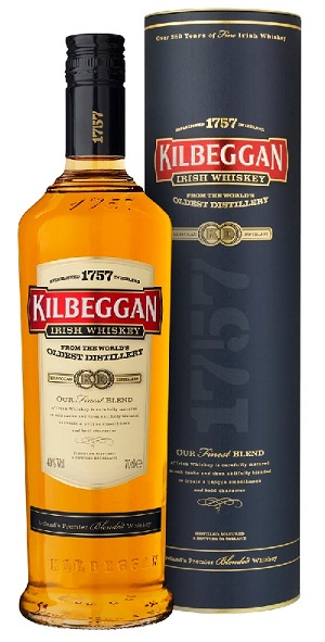 Kilbeggan Irish Whiskey Review