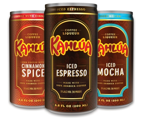 Kahlua Iced Coffee Review