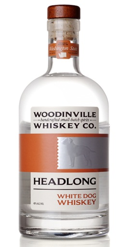 West Coast Whiskey – Woodinville Whiskey Co.