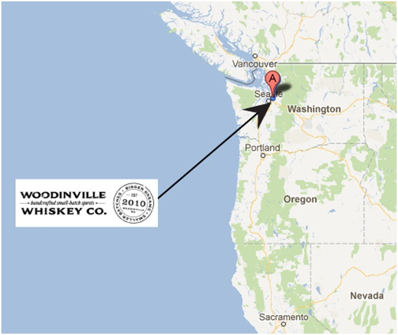 woodinville whiskey company