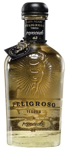 Peligroso Reposado Tequila Review