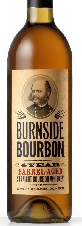 Burnside Bourbon Review