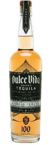 Dulce Vida Lone Star Edition Tequila Review