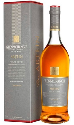 Glenmorangie Artein Review